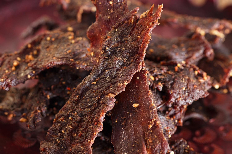 La meilleure recette de Beef Jerky maison!