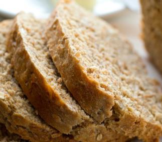 La meilleure recette de pain multigrain maison!