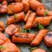 La meilleure recette de carottes à l'érable!