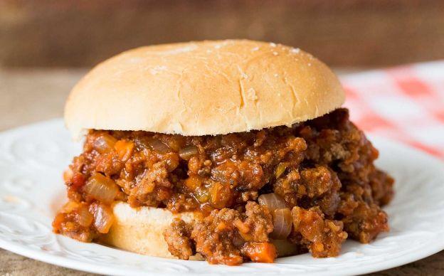 La meilleure recette de Sloppy Joe (Et la plus facile!)