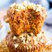 La recette facile de muffins au gâteau aux carottes (sans gluten)
