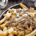 La meilleure recette de poutine aux champignons!
