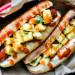 Une recette facile de hot-dog à l'hawaïenne (Un vrai délice!)