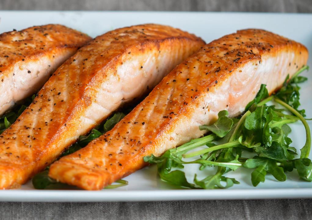 La recette de saumon comme au restaurant qui est super facile à faire!