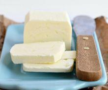 Beurre végétarien