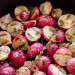 La recette facile de radis grillés au beurre et herbes!