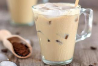 Café glacé prêt en 1 minute