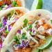 La meilleure recette de tacos de crevettes épicées!