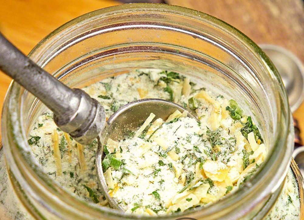 La recette facile du mélange à épices ranch maison!