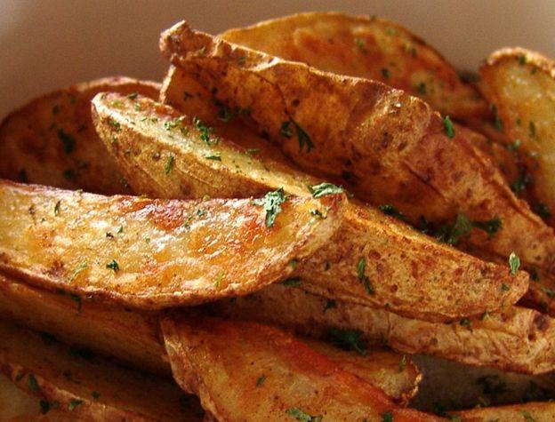 La recette secrète de pommes de terre grecques (style Vieux Duluth)!
