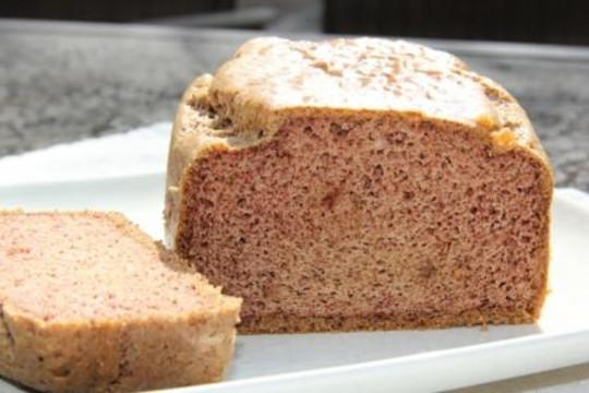 Une recette facile de pain au beurre d'amandes! (Un délice!)