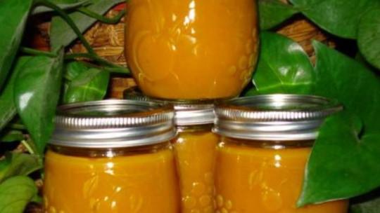 La recette facile de conserve de moutarde piquante au Jack Daniel's!