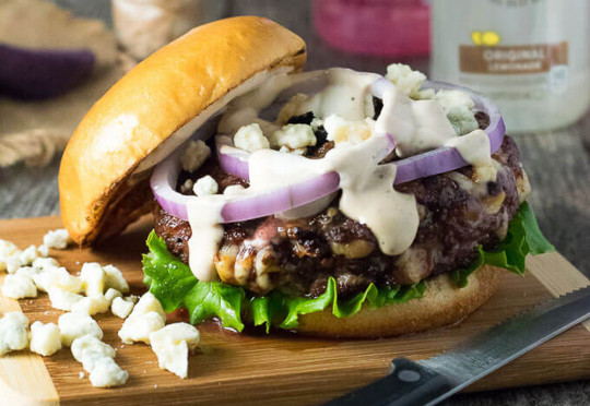 La recette parfaite de mayonnaise au poivre et balsamique!