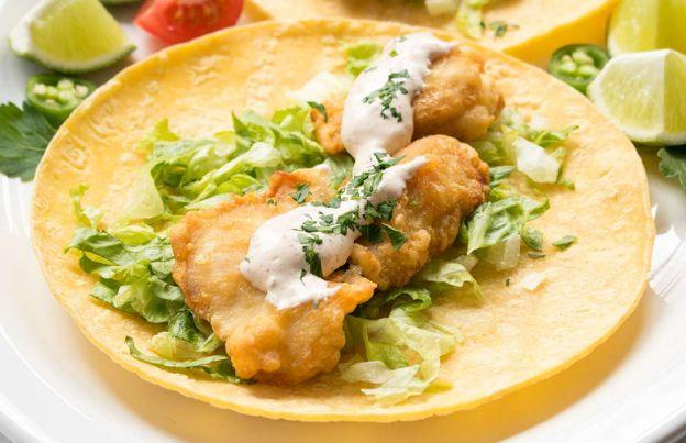 La meilleure recette de sauce à tacos au poisson!