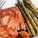 La meilleure recette de saumon épicé à l'orange!