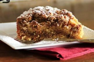 La meilleure recette de gâteau à l'érable et aux pacanes!
