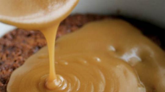 La recette facile de sauce à l'érable (3 ingrédients!)
