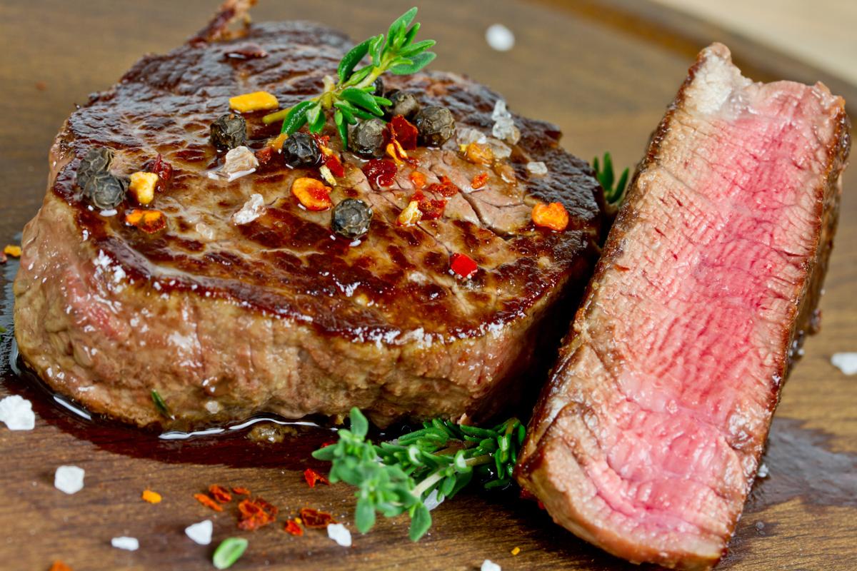 La meilleure marinade à steak