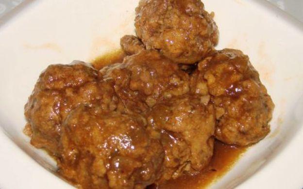 La fameuse recette du ragoût de boulettes de grand-maman...