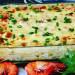 La meilleure recette de lasagne crémeuse aux fruits de mer!