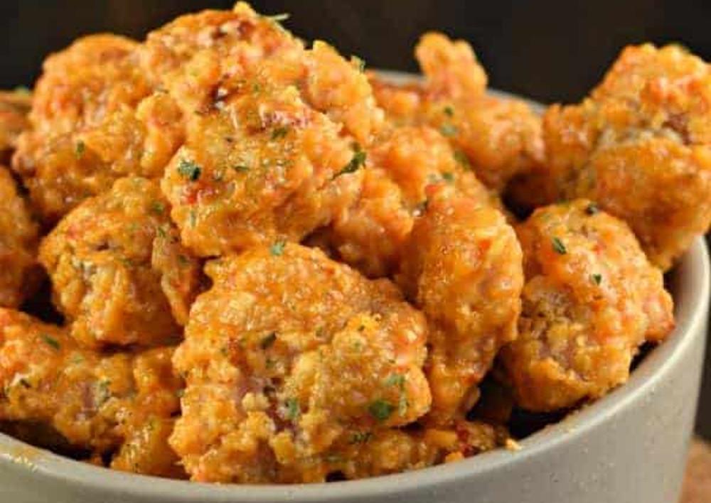 La meilleure recette de poulet Bang Bang (Sucré et épicé!)