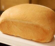 Pain blanc à sandwich