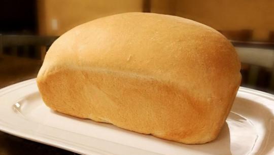 La meilleure recette de pain blanc à sandwich (Facile à faire!)