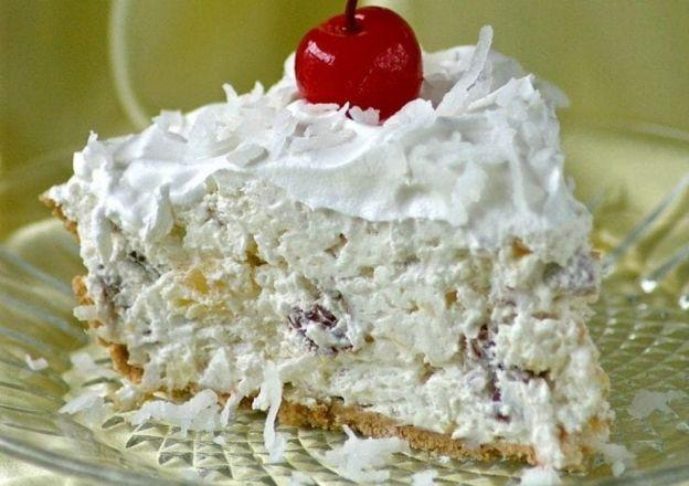 La meilleure recette de tarte de millionnaire (Super facile à faire!)