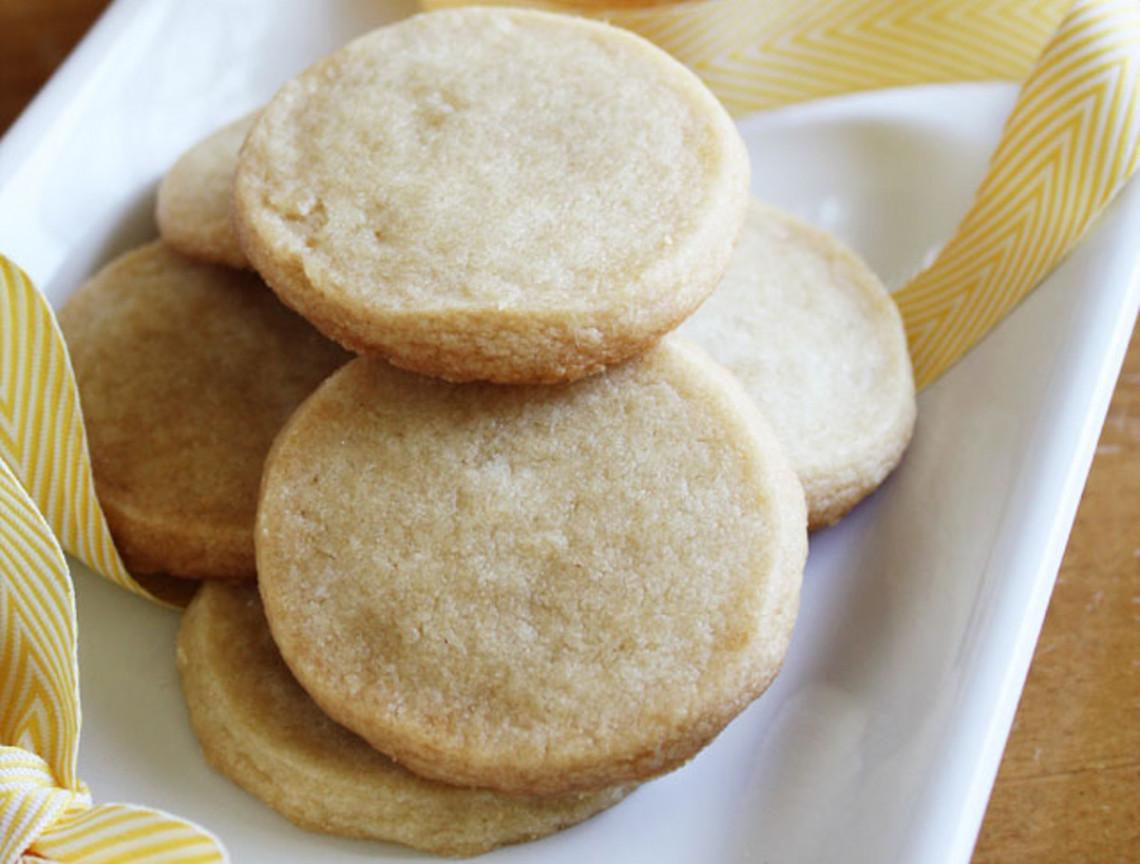 La recette facile de biscuits moelleux au miel!