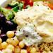 Cette salade méditerranéenne est super santé et très facile à faire!