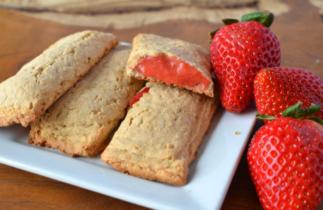 La recette secrète des barres nutrigrains aux fraises (style Kellog's)!