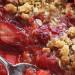 La meilleure recette de croustade aux fraises (Super facile àfaire!)