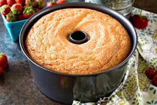 La meilleure recette de gâteau des anges (Très facile à faire!)