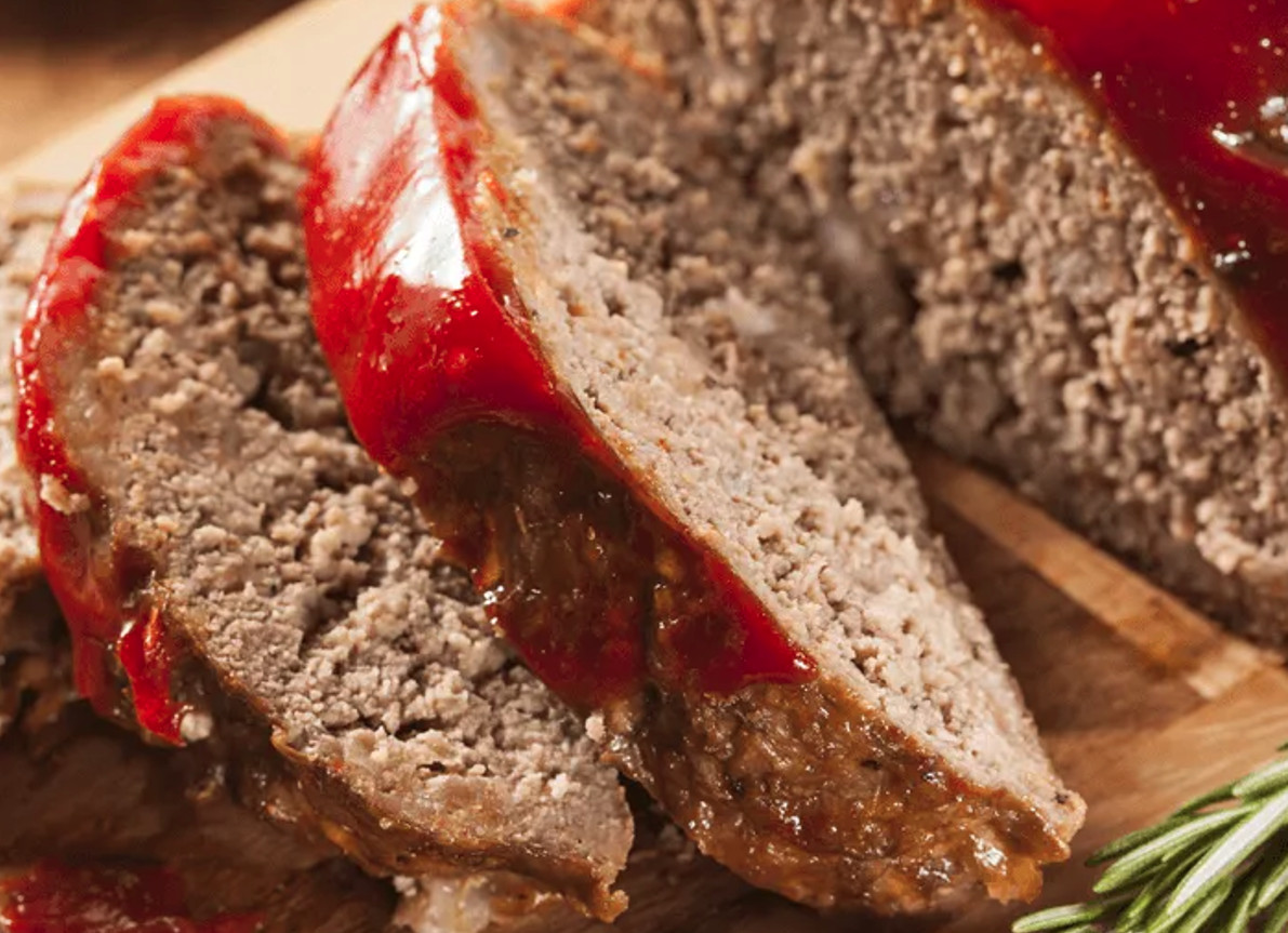 Une recette de pain de viande délicieuse pour la diète cétogène!