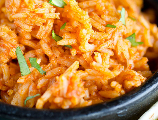 La recette de riz mexicain maison qui est un pur délice!