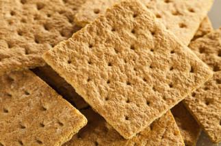 La meilleure recette pour faire des biscuits Graham maison (Très facile à faire!)
