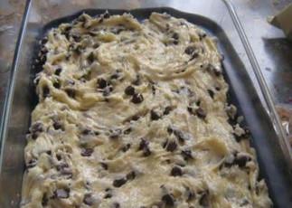 La meilleure recette de biscuits de paresseux aux pépites de chocolat!