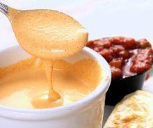 Sauce crémeuse au jalapeno (style Taco Bell)