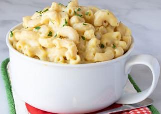 La meilleure recette de macaroni au fromage végane (Mac & Cheese)!