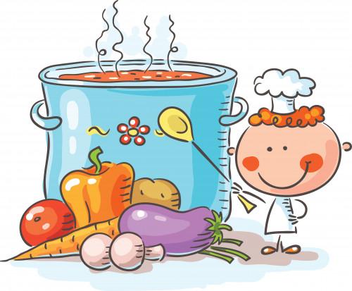 Les meilleures recettes de soupes faciles et santé!