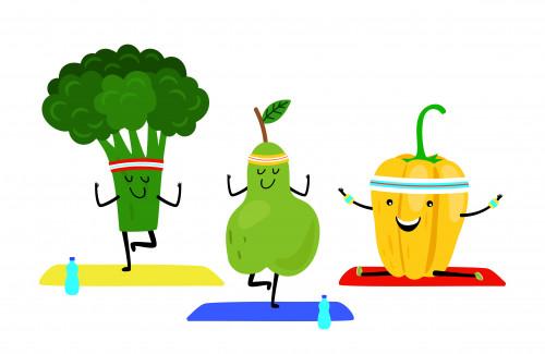 Les meilleures recettes végétariennes et véganes (Très facile à faire!)