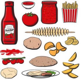 Nos recettes accompagnements sont faciles à faire et délicieuses!