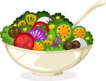 Les meilleures recettes de salades santé et vraiment faciles à préparer!
