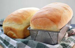 La meilleure recette de pain ménage de nos grands-mères!